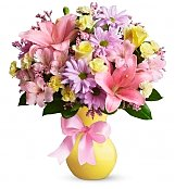 -Geo Low Price: Simply Sweet Bouquet