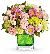 Flower Bouquets: Majestic Day Bouquet