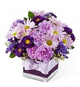 Flower Bouquets: Thoughtful Expressions Bouquet