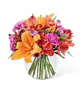 Flower Bouquets: Light of My Life Bouquet