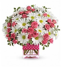 Flower Bouquets: Cheer Up Bouquet