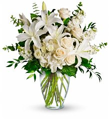 Flower Bouquets: Love's Eternal Memory Bouquet