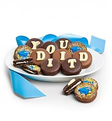 Cakes and Desserts: You Did it! Oreo® Cookies