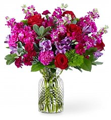 Flower Bouquets: Falling For You Bouquet