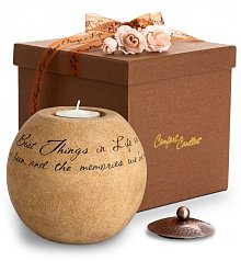 Home Decor: Kindness Candle
