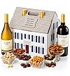 Wine Baskets: Welcome Home Wine Celebration