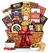 Gourmet Gift Baskets: Season of Thanks Gourmet Collection