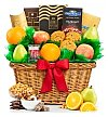 Fruit Baskets: Five Star Fruit Basket Classic